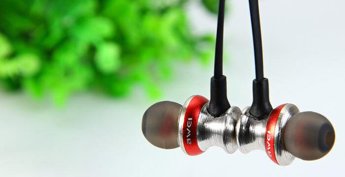 หูฟัง รุ่น Awei รุ่น A980BL