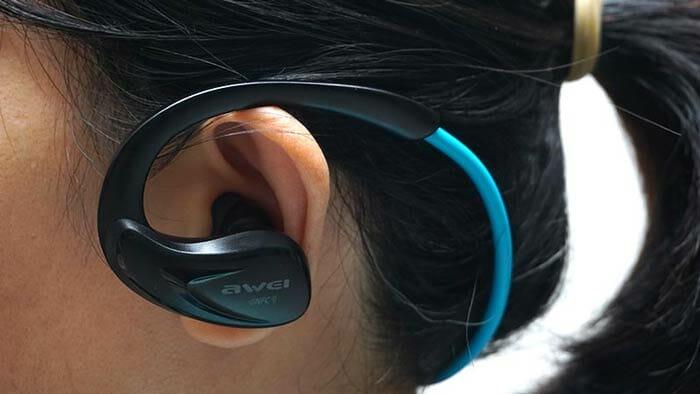 หูฟัง Awei รุ่น A880BL
