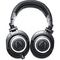 over-the-ear-headphone-audio-technica-m50x-showing-left-and-right-ears