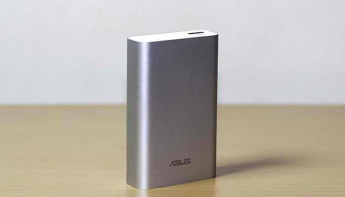 Power Bank ASUS รุ่น ABTU005 ความจุ 10,050 mAh