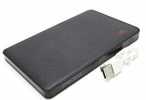 Power Bank Remax Proda รุ่น Notebook ความจุ 30,000 mAh