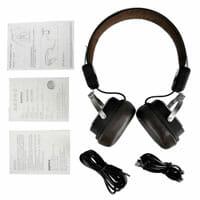 หูฟัง Remax HIFI รุ่น RM-200HB