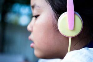 หูฟัง SIBYL รุ่น X-18