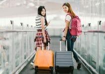 6 ข้อห้ามในการจัดเก็บสัมภาระในกระเป๋าเดินทางถือขึ้นเครื่อง