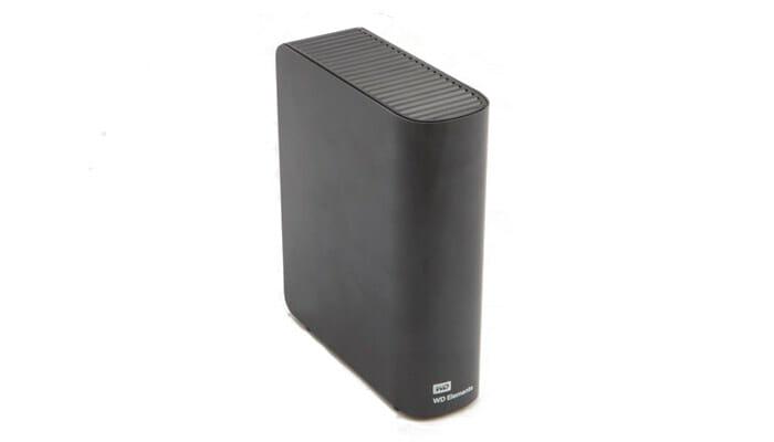 extermal-hard-disk-wd-WDBWLG0030HBK-black-upright
