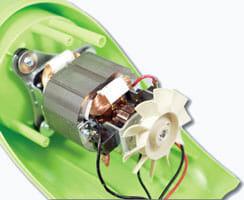 Fofo Mini Blender BL5610 Motor
