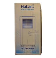 พัดลมไอเย็น Hatari 8 ลิตร รุ่น HT-AC10R1