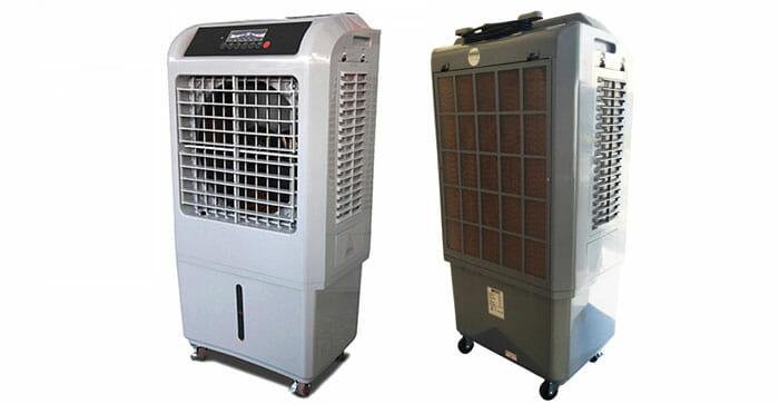 พัดลมไอเย็น MITSUTA 30-50 ตรม. รุ่น MEC95