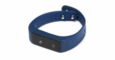 smart-watch-moov-i5-blue-top-view