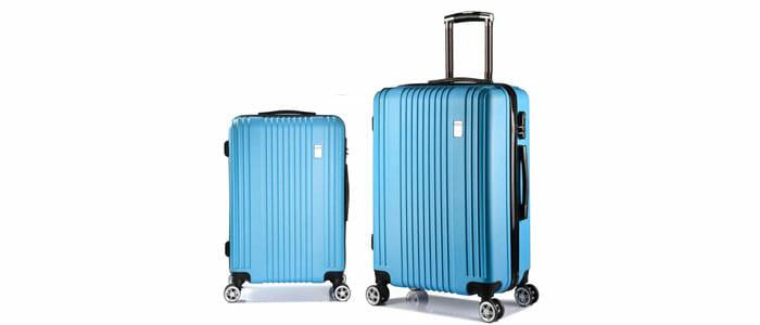 กระเป๋าเดินทางล้อลาก ABS Factory Outlet 24 นิ้ว รุ่น TZ24-05