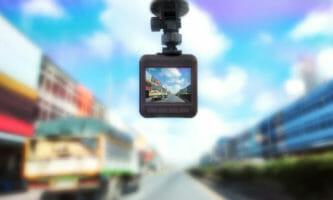 กล้องติดรถยนต์ยี่ห้อไหนดีในปี 2017?