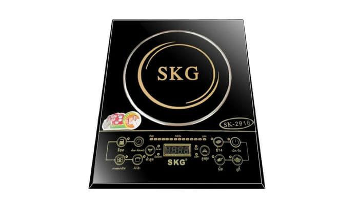 SKG SK-2918