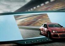 กล้องติดรถยนต์กระจกมองหลัง ยี่ห้อไหนดีในปี 2020