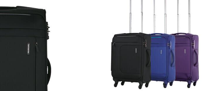 กระเป๋าเดินทาง Samsonite รุ่น Asphere