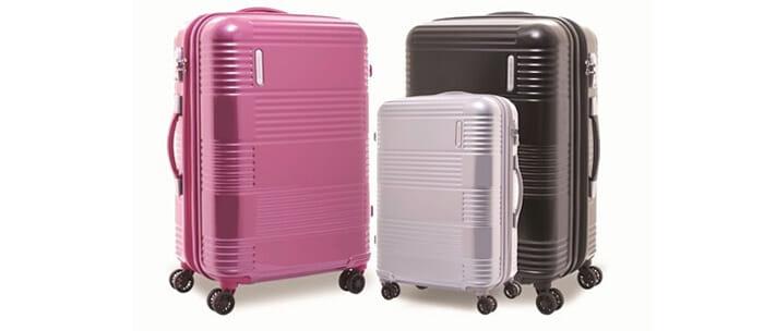 กระเป๋าเดินทาง Samsonite รุ่น Mazon