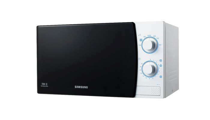 เตาอบไมโครเวฟ Samsung ME711K/XST
