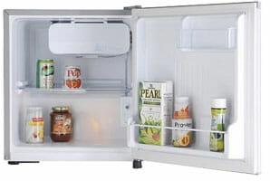 Haier ตู้เย็นมินิบาร์ ขนาด 2.1คิว