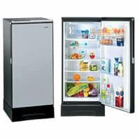 Hitachi ตู้เย็น 1 ประตู พร้อมชั้นวางกระจกแก้วนิรภัย