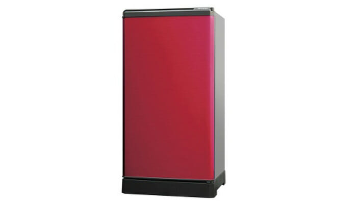 Sharp ตู้เย็น 1 ประตู 5.2 คิว Door Direct Cool