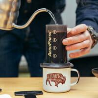 เครื่องชงกาแฟ AeroPress