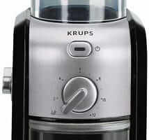 เครื่องบดเมล็ดกาแฟ Krups รุ่น GVX242