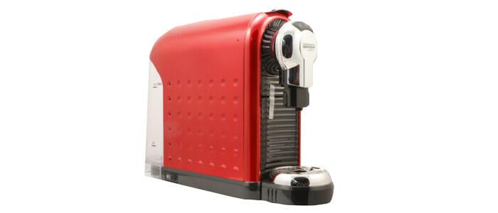 เครื่องชงกาแฟ La Venezia Capsule Machine