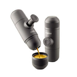 เครื่องชงกาแฟเอสเพรสโซ่ Minipresso GR แบบพกพา