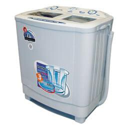 เครื่องซักผ้า 2 ถัง Imarflex – รุ่น WM772