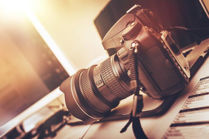 แนะนำการซื้อกล้องกล้องสะท้อนภาพเลนส์เดี่ยวระบบดิจิตอล (กล้อง DSLR)