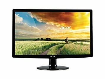 Acer S200HQL