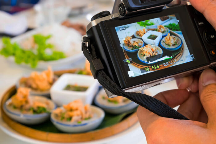 กล้องถ่ายรูปแบบ Mirrorless: แนะนำแนวทางในการเลือกซื้อ