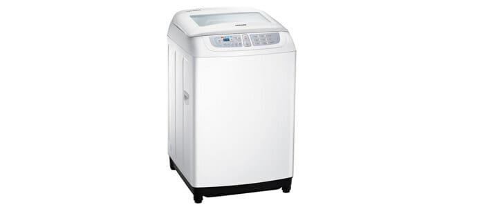 เครื่องซักผ้า Samsung รุ่น WA13F7S5QWW