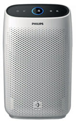 Philips เครื่องฟอกอากาศ รุ่น AC1215