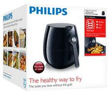 Philips Airfryer หม้อทอดไร้น้ำมัน รุ่น HD9220
