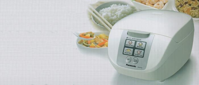 Philips หม้อหุงข้าวดิจิตอล รุ่น HD3130/35