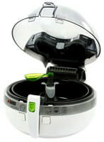 Tefal หม้อทอดอาหารเพื่อสุขภาพ – รุ่น AL8000PACK ความจุ 1 ลิตร