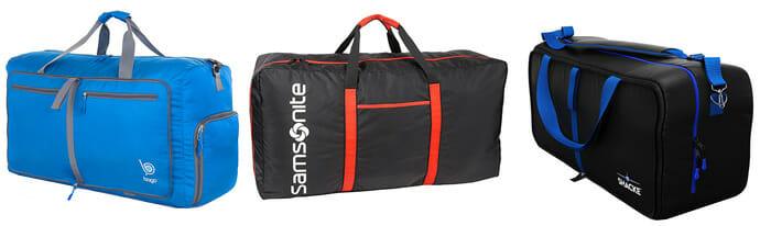 กระเป๋าเดินทางแบบหิ้ว