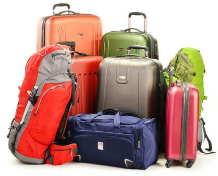 วิธีการเลือกกระเป๋าเดินทางให้เหมาะกับคุณ