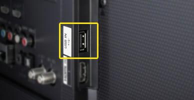 พอร์ต USB
