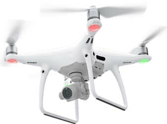 dji-phantom-4-pro-drones-flying