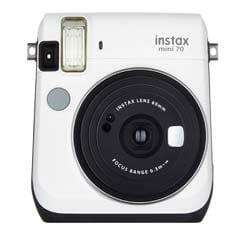Fujifilm Instax Mini 70 กล้องอินสแตนท์ รุ่น