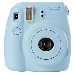 Fujifilm Instax mini 8 กล้องอินสแตนท์ รุ่น