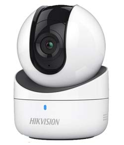 HIKVISION IP Camera DS-2CV2Q01EFD-IW 1MP WIFI PT CAMERA
