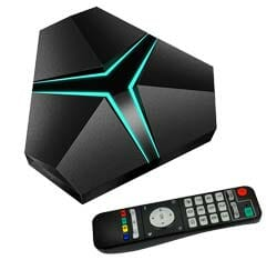 Android Smart TV Box MAGICSEE IRON+ (Plus) 3GB/32GB S912 Octa Core 7.1.2