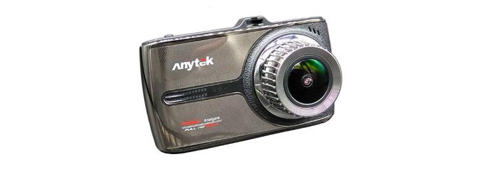 Anytek Original NT96655 กล้องติดหน้ารถ