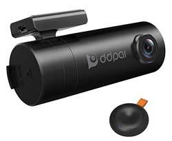 DDPai Mini Full HD กล้องติดหน้ารถ