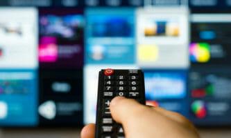 8 สมาร์ททีวี เทคโนโลยีการชมโทรทัศน์สุดล้ำตอบโจทย์ไลฟ์สไตล์ยุคดิจิตัล