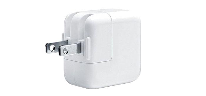 Foxconn Power Adapter 12W แนะนำที่ชาร์จแบตสมาร์ทโฟนแท้