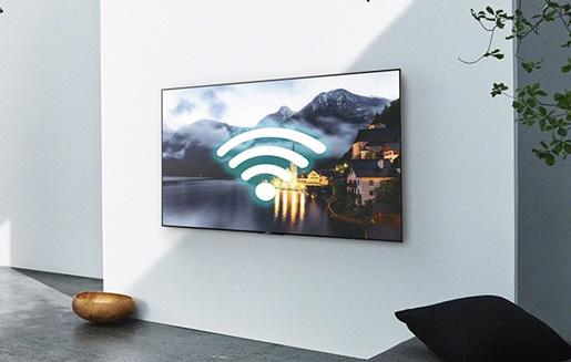 สมาร์ททีวีเชื่อมต่อกับเน็ตเวิร์คต่าง ๆ ได้หลากหลายกว่า