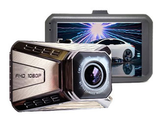 T990SE Car Camera กล้องติดรถยนต์